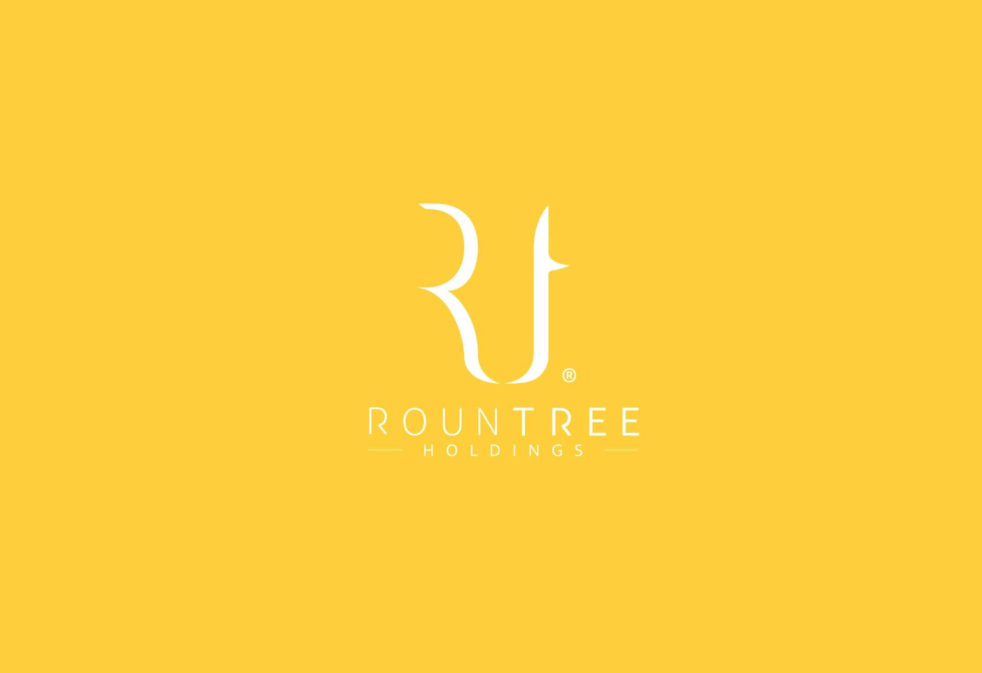 création logo Rountree webmaster graphiste bordeaux poitiers nicolas métivier