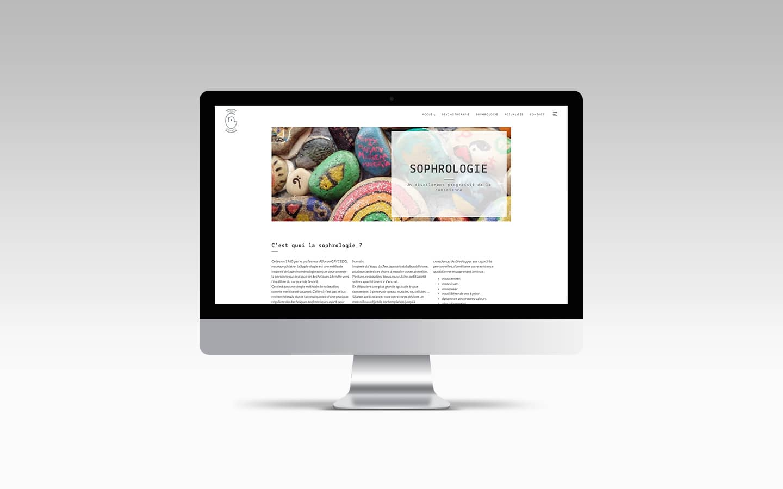 création site web wordpress entièrement personnalisé nicolas métivier webmaster freelance bordeaux