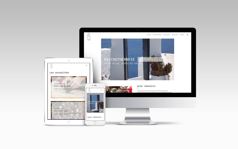 création webdesign et refonte du site internet wordpress webmaster bordeaux