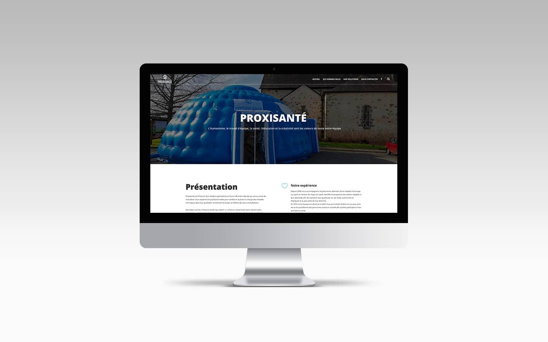 création site internet wordpress vitrine webmaster bordeaux nicolas métivier