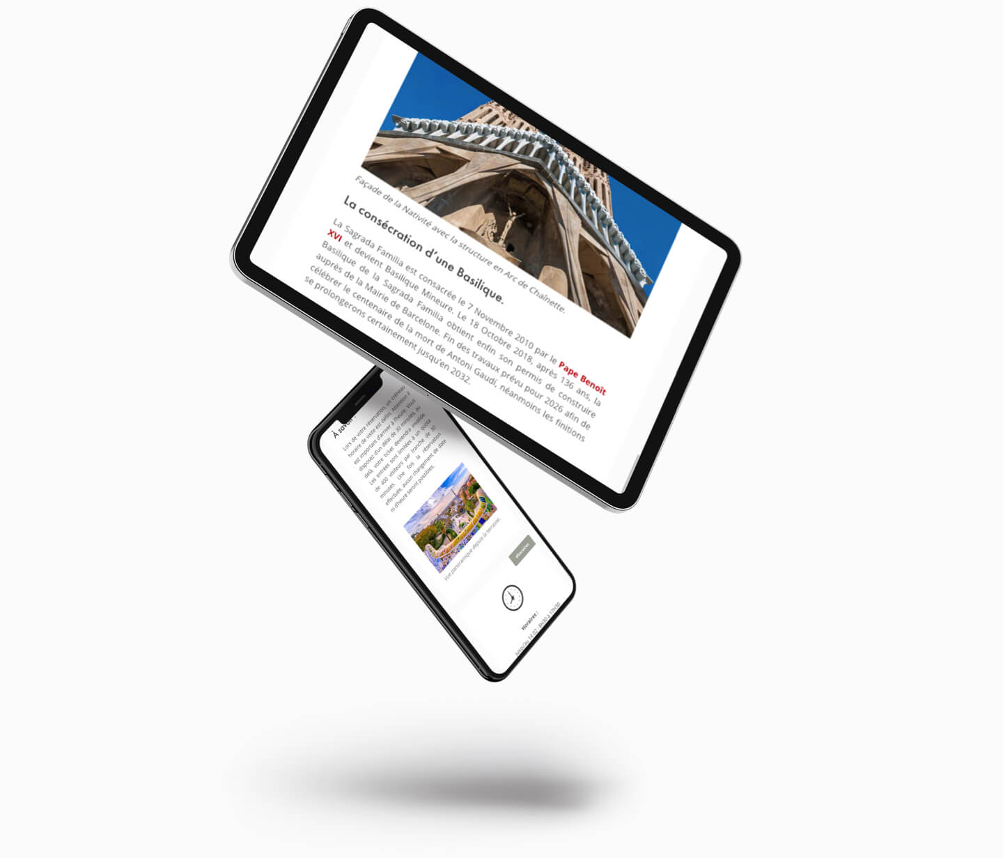 responsive design thème structure wordpress bordeaux